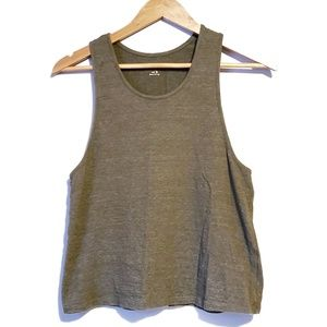 Mile(s) by Madewell Olive Green Medium